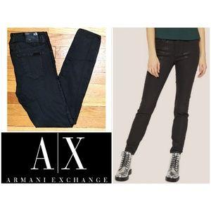 J20 Super Skinny Armani Exchange jeans